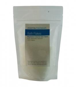 Essential Magnesium Chloride Bath Flakes 250g