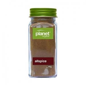 Planet Organic Allspice 45g