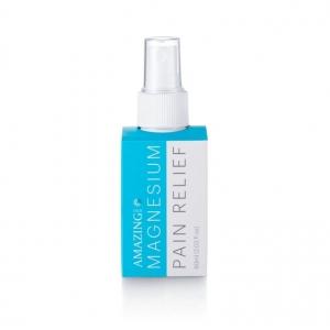 Amazing Oils Organic Magnesium Chloride Oil 60ml Spray