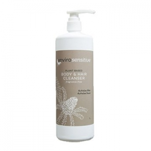 EnviroCare Sensitive Body and Hair 1ltr