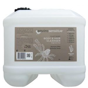 EnviroCare Sensitive Body and Hair 15ltr