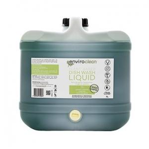 EnviroClean Dish Wash Liquid 15ltr