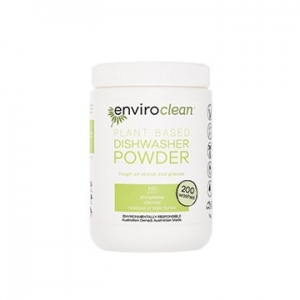 EnviroClean Dishwashing Powder 1kg