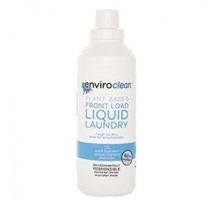 EnviroClean Front Load Laundry Liquid 1ltr
