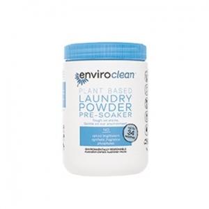 EnviroClean Laundry Powder Pre-Soaker 1kg