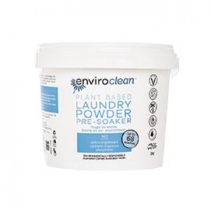 EnviroClean Laundry Powder Pre-Soaker 2kg