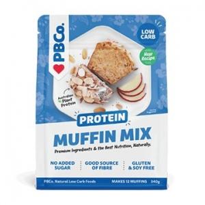 PBCo Protein Muffin Mix - Original 340g BLUE LABEL