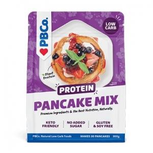 PBCo Plant Protein Pancakes 300g PURPLE LABEL