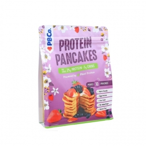 PBCo Protein Pancakes - Plant Based 300g