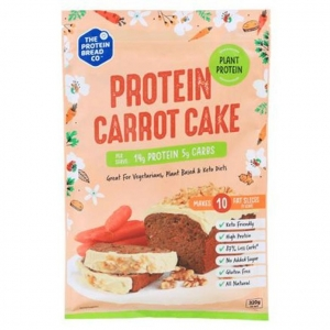 PBCo Protein Carrot Cake - Plant Based 320g