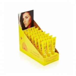 Suvana Organic Paw Paw and Honey Lip Balm 25g x 12