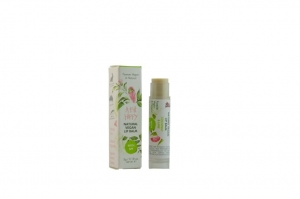 A Bit Hippy Natural & Vegan Lip Balm COCONUT & LIME with SPF 5g
