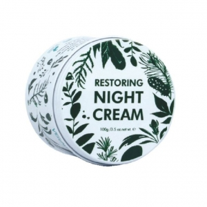 A Bit Hippy Restoring Night Cream 100g