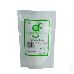 The Gluten Free Co Organic Bi-Carb Soda g/f 250g