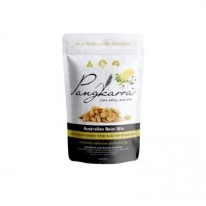 Pangkarra Roasted Bean Mix Lemon Thyme + Black Pepper 200g