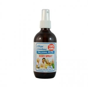 Silvex Body Spray 200ml