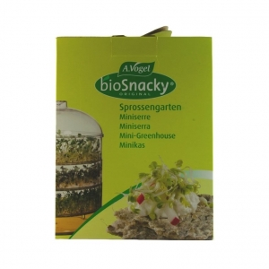 Bioforce BioSnacky Sprouter Plastic Large BPAFREE