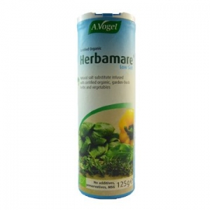 Bioforce Herbamare Diet / Salt Reduced 125g