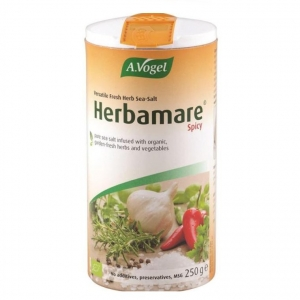Bioforce Herbamare Spicy (Chilli) 250g