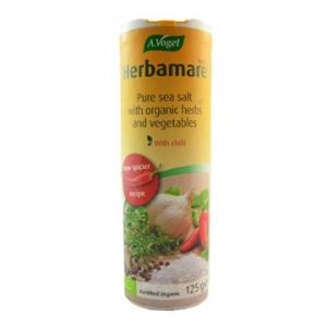 Bioforce Herbamare Spicy (Chilli) 125g