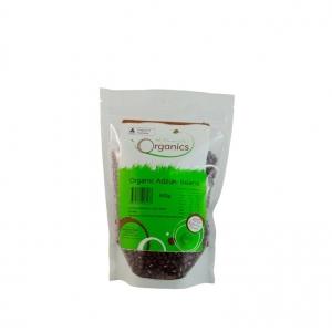 Willowvale Organic Adzuki Beans g/f 500g
