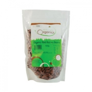 Willowvale Organic Red Kidney Beans 500g