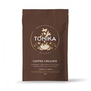 Tonika Coffee Creamer Cacao & Maca 200g