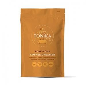 Tonika Coffee Creamer Honeycomb 200g