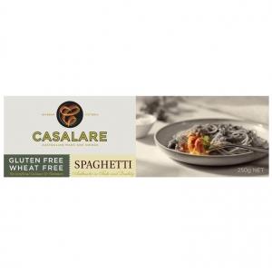 Casalare Spaghetti-W&G Free 250g