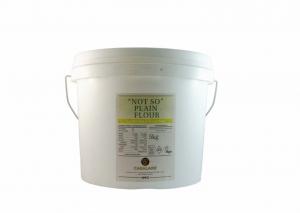 Casalare Plain Flour W&G Free 5kg