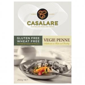 Casalare Premium Boxed Vegie Penne W/G free