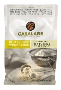 Casalare 'Yourself' GF Raising Flour 750g
