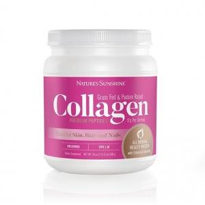 Natures Sunshine Collagen Premium Peptides 516g