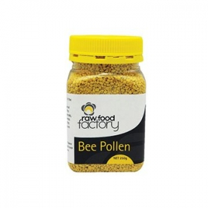 Raw Food Factory Bee Pollen Granules 250g