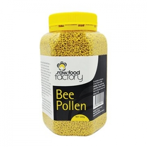 Raw Food Factory Bee Pollen Granules 500g