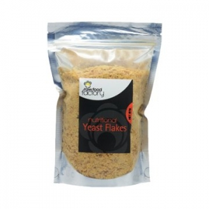 Raw Food Factory Nutritional Yeast 250g