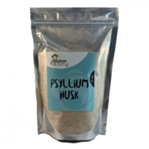 Raw Food Factory Psyllium Husk 450g
