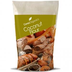Ceres Organic Flour Coconut 800g