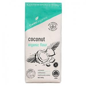 Ceres Organic Flour Coconut 600g