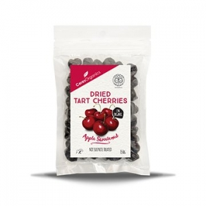 Ceres Organic Dried Cherries Tart 150g