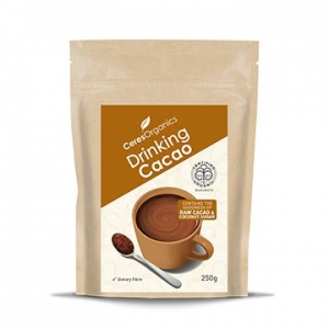 Ceres Organic Drinking Cacao 250g