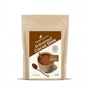 Ceres Organic Enlivened Cacao Drink 250g
