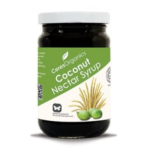 Ceres Organic Coconut Nectar 400g
