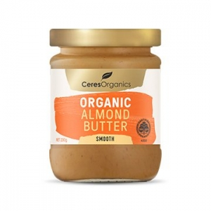Ceres Organic Almond Butter 200g