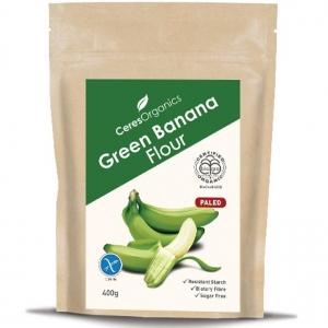 Ceres Organic Flour Green Banana 400g
