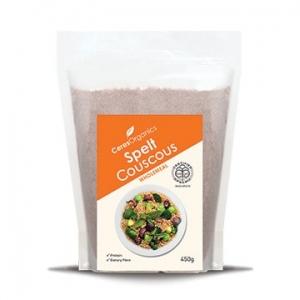 Ceres Organic Couscous Spelt 450g