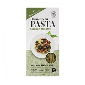 Ceres Organic Bean Pasta - Edamame Spaghetti 200g