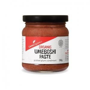 Ceres Organic Umeboshi Paste 200g