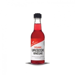 Ceres Organic Umeboshi Vinegar 250ml