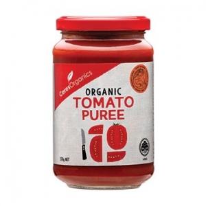 Ceres Organic Tomato Puree 350g